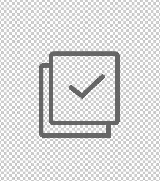 文件整理图标