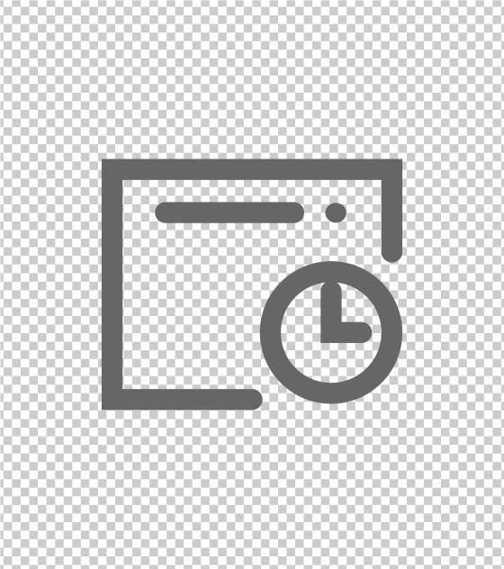 限时文件图标